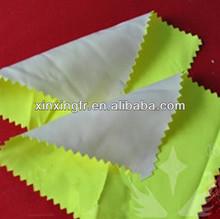 100% cotton flame retardant fluorescence fabric