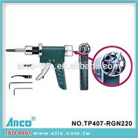 Taiwan Patented Gun Plug Spinner, Quick Gun Turning Tool
