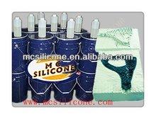 high hardness silicone rubber transparent liquid silicon rubber