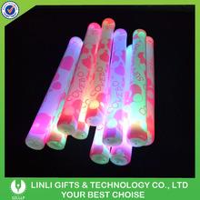 Custom LED Foam Sticks Party Decoration