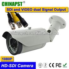 "2.0 mega 1/3"" Sony CMOS Full HD 1080P Ir Distance 40m With OSD Menu Full HD 1080p Sports Camera PST-HD405VS"