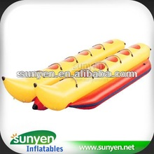 Superior quality best sale low price Double banana boat