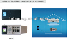 New design 2015 home wireless GSM remote control for air conditoner