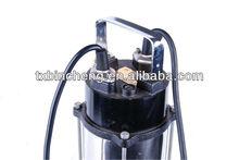 In acciaio inox pompa sommergibile, pompa per acque luride