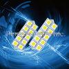 VW 10SMD LED Luggage 5050 Dome light 12v led lights