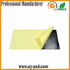 Self Adhesive Natural Foam Mouse Pad Material OEM For Producing Mouse Pads