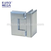 Bathroom shower Glass adjustable hanging door hinge
