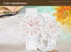 JY02 2014 Hot Sale Wholesale Vogue Elegance Butterfly Lady Watch