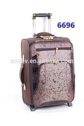 2014 New Design Trolley Luggage Sets