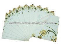biodegradable tissue fancy paper napkins party supplies
