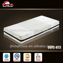 Fashionable dul tube water mattress from mattress manufacturer 00FC-H73