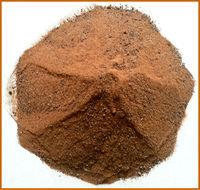 RICE DDGS Dried distiller grain solubles