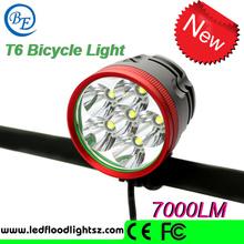2015 Best Quality LED Bicycle Headlight/LED Headlamp