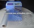 la máquina se utiliza para la producción de almohada de aire