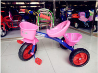 childrens plastic tricycle,steel frame kids tricycle
