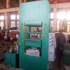 Rubber Solid Wheel Curing Press