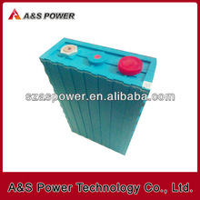 3.2V 200Ah Rechargeable LiFePO4 Storage Battery