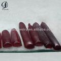 Todos os tipos de rubi 5# 8# rubi sintético preços pedra bruta, raw uncut rough ruby gemstone