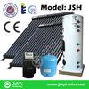 EN12976 500L Complete Pressurized Vacuum Tube Solar Water Heater Split System