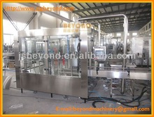 Matural Spring Water Line/Mineral Water Filling Factory