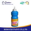 environmental-friendly coating waterproof acrylic spray paint
