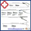 Basic of surgical instruments/ Abdominal Surgery Instruments needle holder forceps /Laparoscopy needle holder forceps