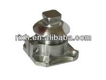 Titanium artificial limb parts,medical Titanium alloy Ankle Foot Orthosis,titanium prosthetic