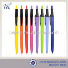 Bright-colored Girl Favorite Cute Pen