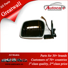 All Great wall Safe Great Wall pick up parts 100% Original Rear View Mirror Assembly 8202101-F00