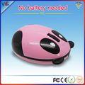 2.4g 3d cartoon mini souris optique sans fil