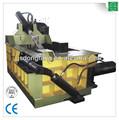 Aluminio y81f-200b puede prensa de balas de la máquina con el ce( fábrica y proveedor)