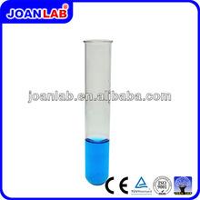 JOAN lab glass test tube manufacturer