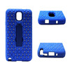 New PC and Silicon case for samsung galaxy note 3