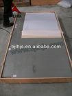 Tantalum 2.5% Tungsten sheet/plate