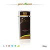 newest stable 250 Puff king size disposable ecigarette /real tobacco cigarette