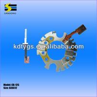 (CB125) Electric motor carbon brush, China motorcycle carbon brush