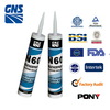 structral clear waterproof sealant