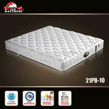 Luxury sofa sleeper mattress from mattress manufacturer 21PB-10