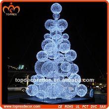 Best Quality christmas foil hanging decoration
