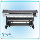 outdoor indoor sublimation dual 3in 1 high speed DX5/DX7 Printheads 3.2m Digital Eco Solvent large format Printer