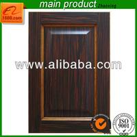 cheap mdf melamine cabinet door