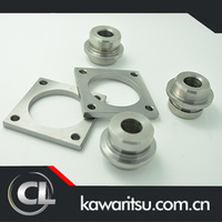 China manufacture cnc central machinery parts with good quality/custom drawing precision spare parts/machine parts for truck,car