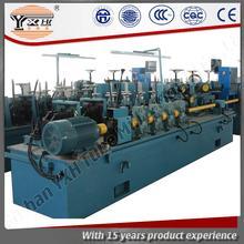 ZG80 Reasonable design High cost performance Triangular stainless steel tube making machine