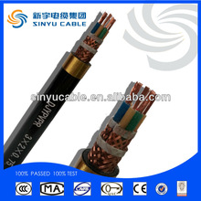 300V Low Voltage Computer Power Cable