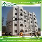Lightweight Fireproof Mgo Wall Panel