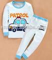 Oem 2014 enfants printemps automne drôle coton vêtements 2 pc set. Jeune adolescents vêtements taille gratuit coton vêtements
