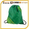 2014 best fashion high quality polyester drawstring shopping bag