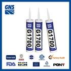non-corrosive polyurethane sealant silicone sealant for solar panel