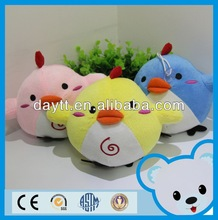 Toysrus supplier chick soft stuffed plush toys promotion chicken toy