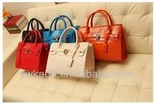 2014 hotselling china wholesale women brand designer handbag